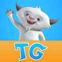 Toon Goggles Cartoons for Kids icon