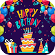 Happy Birthday Status, GIF, Wishes, Images Download on Windows