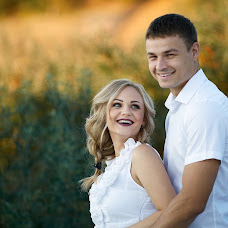 Wedding photographer Aleksandr Veselov (AlexanderV). Photo of 13.09.2016