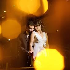 Wedding photographer Aleksandr Besedin (sashaBES). Photo of 30.11.2013