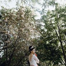 Wedding photographer Pavel Girin (pavelgirin). Photo of 05.08.2017