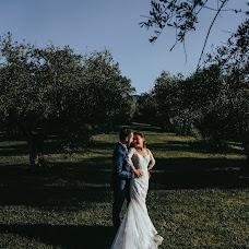 Wedding photographer Pasquale Mestizia (pasqualemestizia). Photo of 27.08.2018
