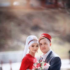 Wedding photographer Rimma Fattakhova (Paprika). Photo of 13.05.2017