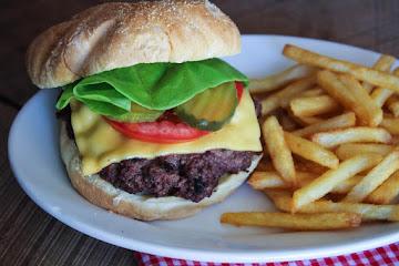 Burger Brothers Burger Blend Recipe