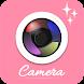 きれいカメラ