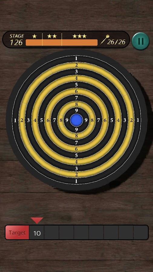 Darts King- screenshot