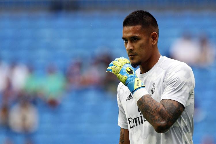 Alphonse Areola fait son mea-culpa concernant le selfie polémique après la victoire du PSG face au Real