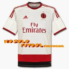 Photo: AC Milán 2ª * Camiseta Manga Corta * Camiseta Niño con pantalón