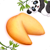 Panda Fortune Cookie