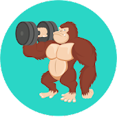 GORILLA - log your workouts!