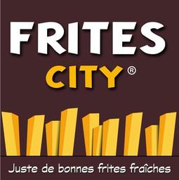 frites city logo