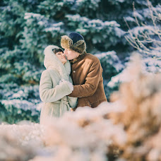Wedding photographer Olga Braga (Bragas). Photo of 02.04.2015