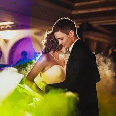 Wedding photographer Oleg Lubyanoy (lubyanoy). Photo of 23.02.2014