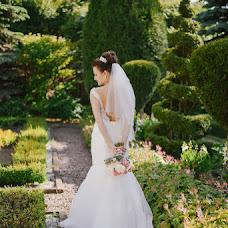 Wedding photographer Alena Kochneva (helenkochneva). Photo of 04.07.2017