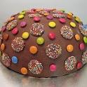 100 Easy Birthday Cake Ideas icon