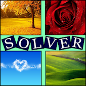 Four Pic One Word Solver Android APK Download Free By Global Innovative Publicity