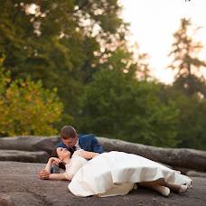 Wedding photographer Natalya Vovk (tanata131). Photo of 15.06.2018