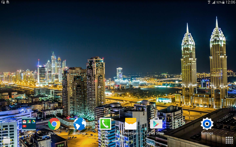 Dubai 4k Wallpaper: Android Apps On Google Play