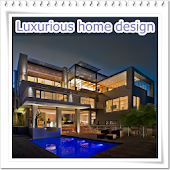 Luxurious home design