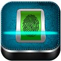 Fingerprint Screen Locks Prank icon