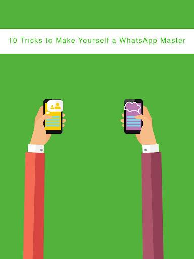 Best Whatsapp Messenger Guide