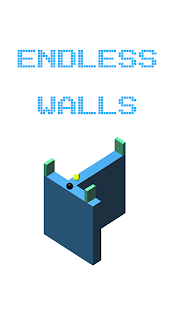 Endless Walls- screenshot thumbnail