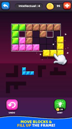 Télécharger Block Puzzle Game APK MOD 1