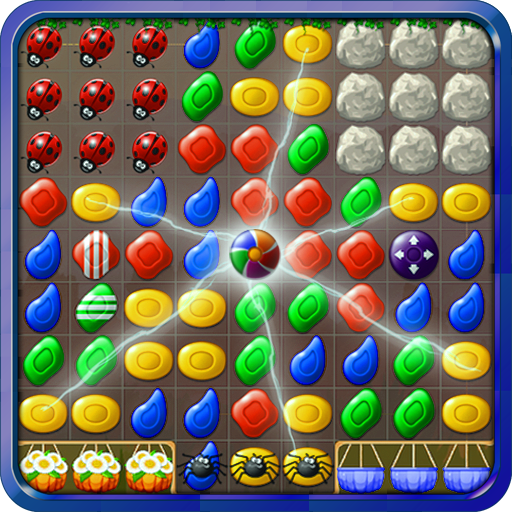 Gems Fever file APK for Gaming PC/PS3/PS4 Smart TV
