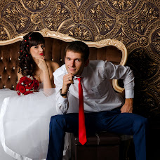 Wedding photographer Artem Dorofeev (photozp). Photo of 17.01.2016