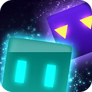 Download Game Cyber glyde APK Mod Free