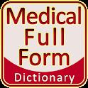 Medical Abbreviation Dictionary icon