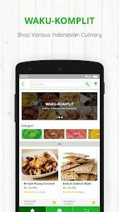 Wakuliner-Culinary Marketplace - náhled