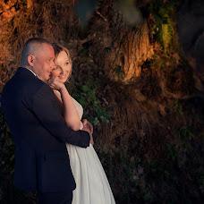 Wedding photographer Mariusz Morański (mariusz). Photo of 04.10.2017
