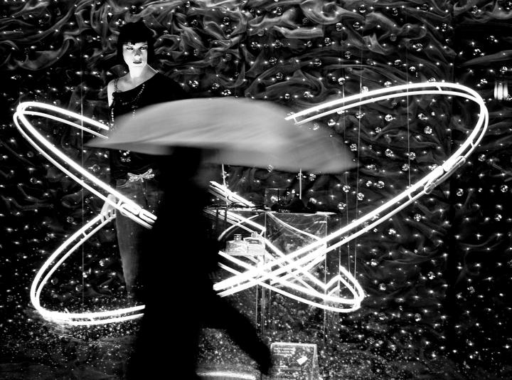 A rainy day... di Diedel