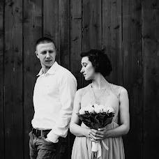 Wedding photographer Zhenya Istinova (MrsNobody). Photo of 27.06.2018