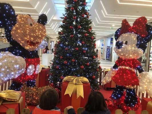 Natale con Minnie e Topolino di emanuela_dolci