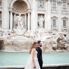 Wedding photographer Elena Nikolaeva (springfoto). Photo of 21.10.2019