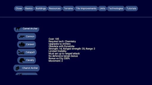 Unciv 3.7.1 screenshots 8