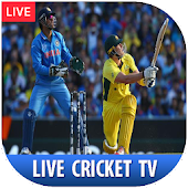 Live Cricket TV 2019 Android APK Download Free By Music Inc.