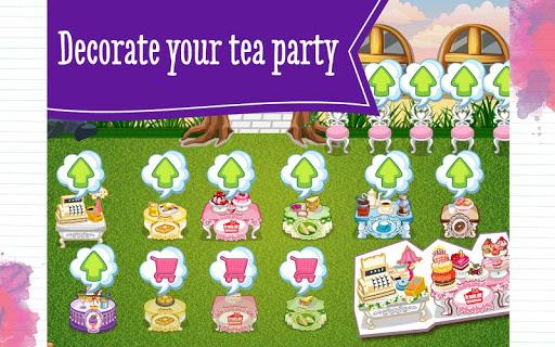 Ever After High™Tea Party Dash Screenshot