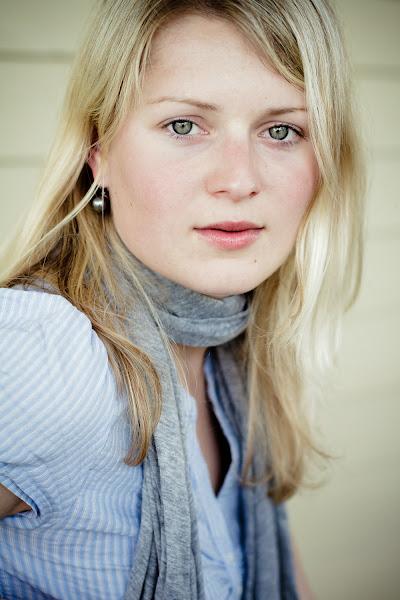 Photo: im Mai 2011 entstand dieses Portrait