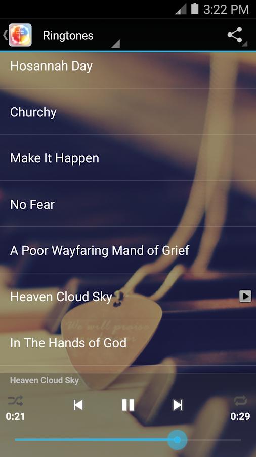 Get Christian Music Ringtones Free - Microsoft Store