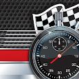 Racing StopWatch
