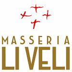 Logo of Li Veli Passamante Salice Salentino Doc Negroamaro 2014