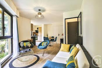Appartement 2 pièces 50,08 m2