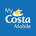 MyCosta Mobile icon