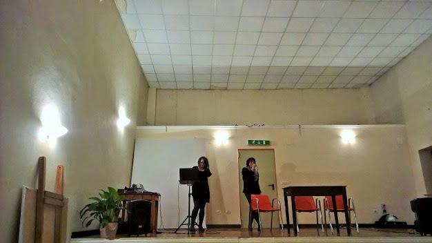 Sant'Eraclio UniAuser: Inaugurazione anno accademico