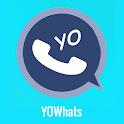 YOWhats final app 2019 icon