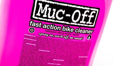 Muc-Off Bike Cleaner, 5 Liter alternate image 0
