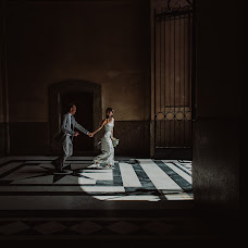 Fotógrafo de bodas Patricia Riba (patriciariba). Foto del 22.01.2018